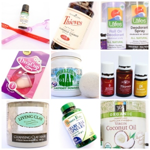 Favorite Natural Products