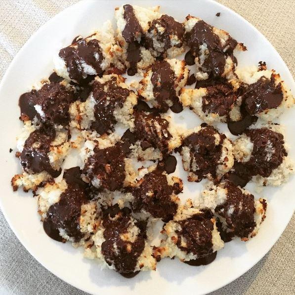 CoconutMacaroons