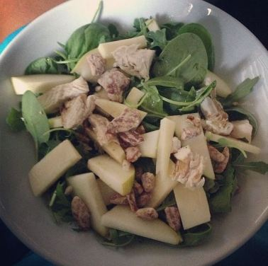 PearSalad