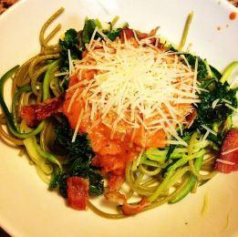 SpaghettiZoodles