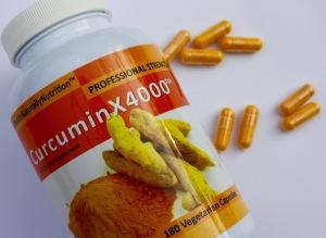 Curcumin Supplement