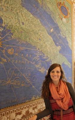 Vatican Museum Maps