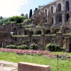 Temple Roman Forum